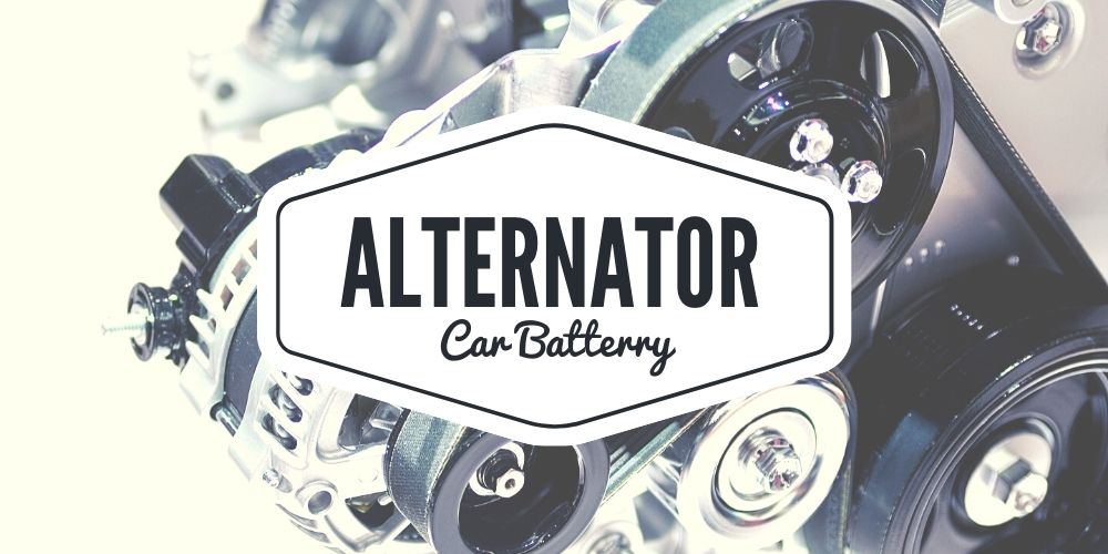 how long for an alternator to charge the car battery