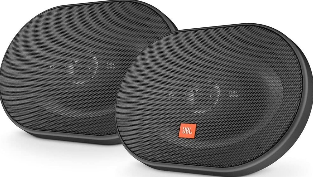 JBL Stage 9603 420W Max (140W RMS)