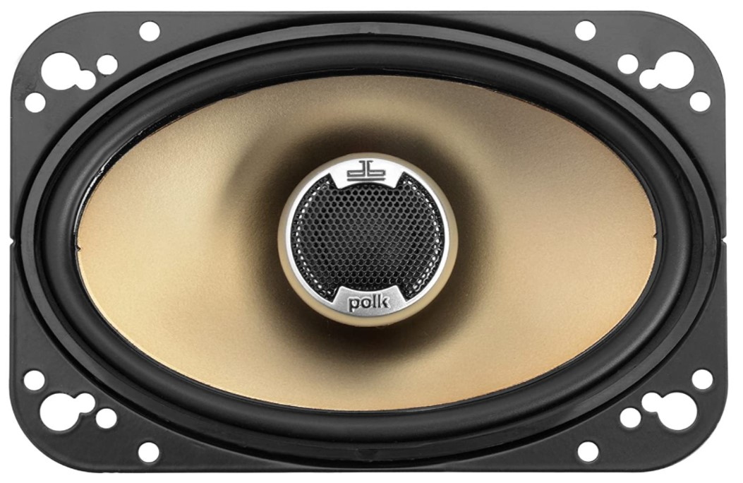 Best 4×6 Speakers
